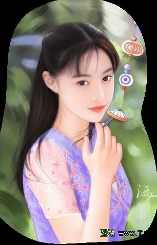 femme asiatique myst