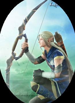 archer myst