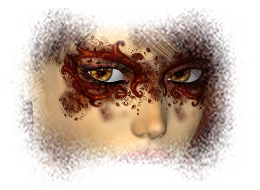 masque myst
