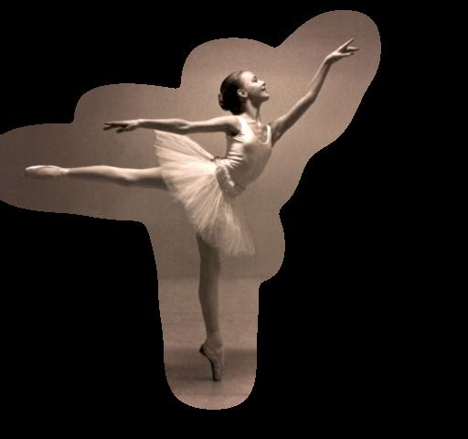 Danseuse myst