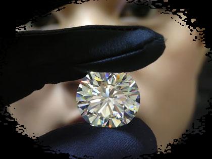 Diamant myst