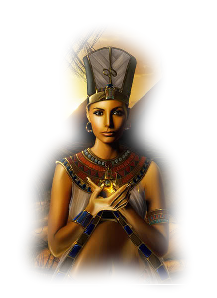 Egyptienne myst