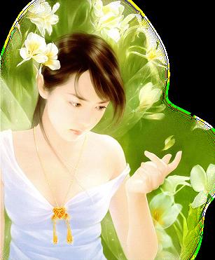 Femme jap myst